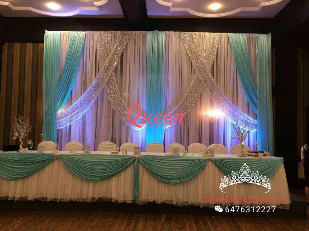 Reception Decor Backdrop Wedding Decorations Toronto