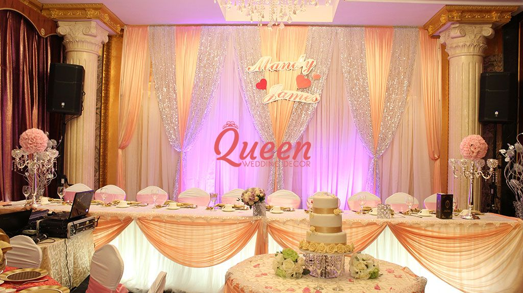 Casa victoria fine dining queen wedding decor if your wedding or party event will be held in casa victoria fine dining and you are looking for decoration contact us for an appointment junglespirit Images