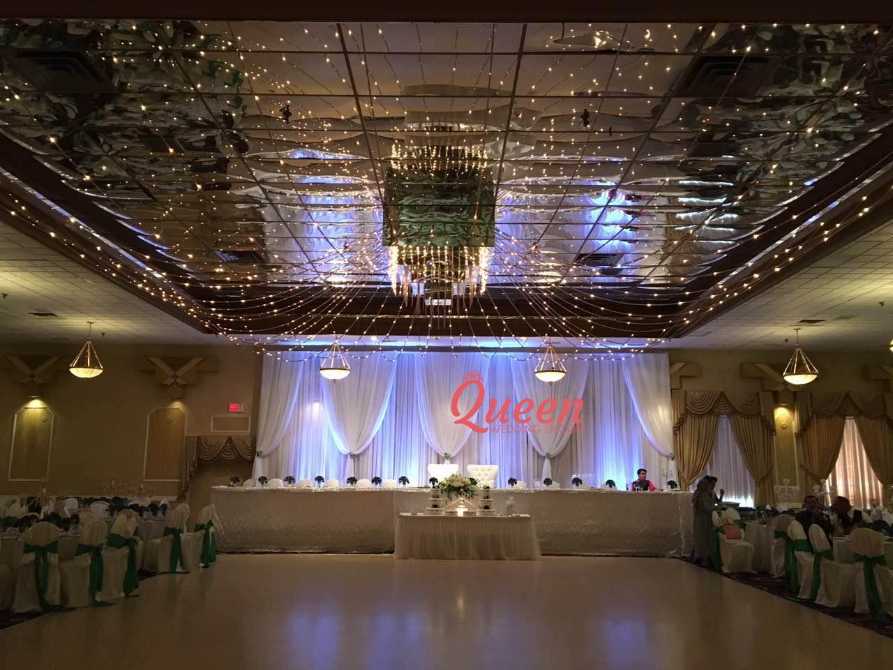 Wedding Decorations Toronto Markham And Mississauga
