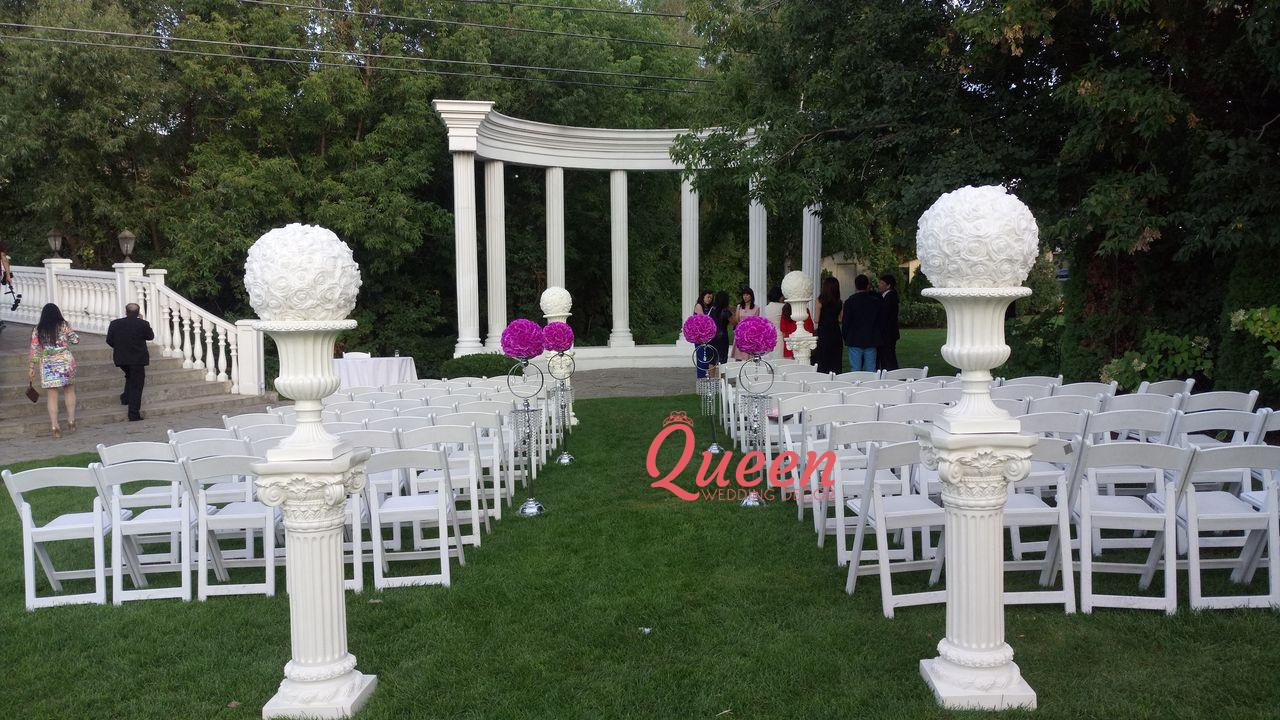 Party Event Decor Rental Wedding Decorations Toronto Markham And Mississauga