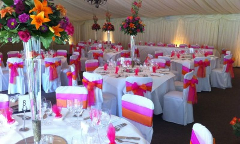 Newmarket wedding decorations reception ceremonies and events newmarket wedding decor junglespirit Image collections