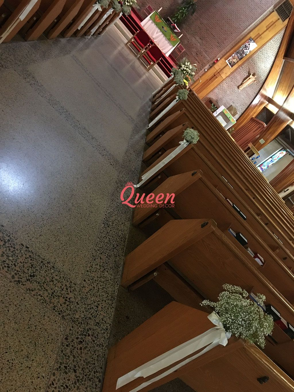 The Works Oakville >> Transfiguration of Our Lord Roman Catholic Church | Queen ...
