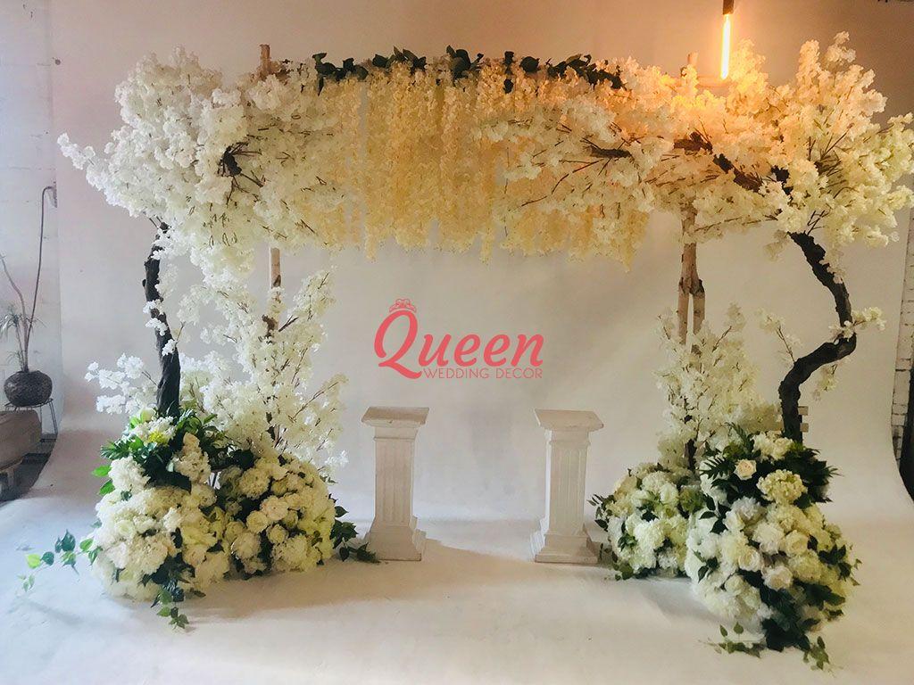 Queen Wedding Decor Toronto Markham Mississauga Scarborough
